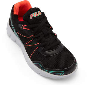 Fila Fiction Girls Running Shoes - Big Kids