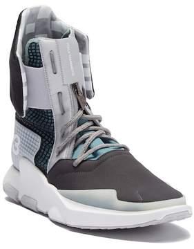 Y-3 Noci Hi-Top Sneaker