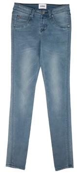 Hudson Girl's Collin Flap Pocket Skinny Jeans