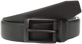 Nike Cut Out Keeper Reversible Men's Belts