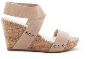 Sole Society Analisa Platform Wedge