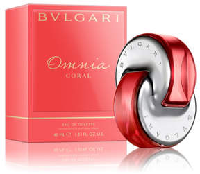 Bvlgari Omnia Coral Eau de Toilette - 1.33 oz Perfume and Fragrance