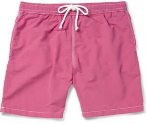 Hartford Mid-Length Swim Shorts