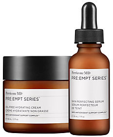 Perricone MD Pre:Empt Skin Perfecting Serum & Hydrating Cream