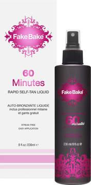 Fake Bake 60 Minutes Tan and Express Self Tan Liquid