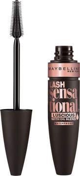 Maybelline Lash Sensational Luscious Waterproof Mascara