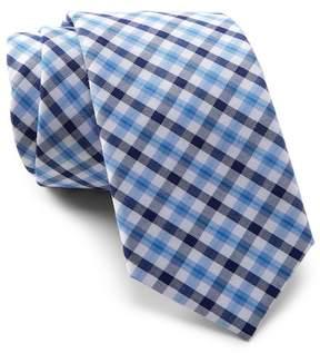 Original Penguin Malisse Plaid Tie