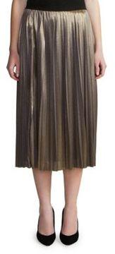DAY Birger et Mikkelsen Knife-Pleated Skirt