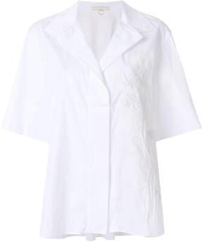 Mantu loose fit blouse