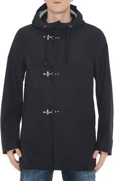 Fay Long Rain Jacket
