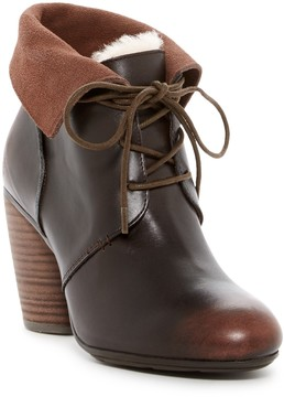 Emu Rose Malee Cuffed Wool Lined Bootie