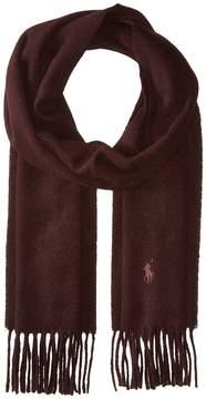 Polo Ralph Lauren Classic Cashmere Scarf Scarves