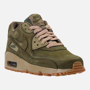 Nike Boys' Grade School 90 Winter Premium Casual Shoes