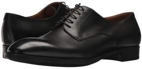 Giorgio Armani Cap Toe Oxford Men's Shoes