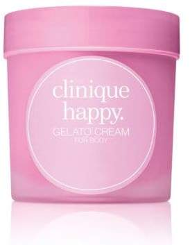 Clinique Happy Gelato Berry Blush Cream For Body/6.7 oz.