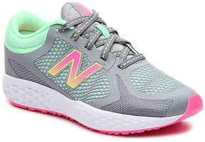 New Balance 720 v4 Toddler & Youth Running Shoe - Girl's