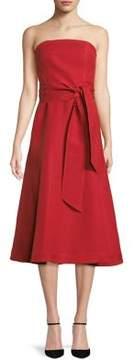 C/Meo CMEO COLLECTIVE Confessions Midi Dress