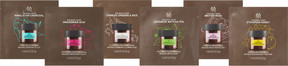The Body Shop Multi- Mask Trial Set