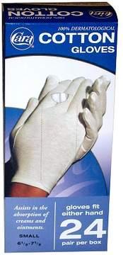 Cara Cotton Glove Dispenser Box Small