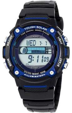 Casio Solar-Powered Tide & Moon Graph Watch