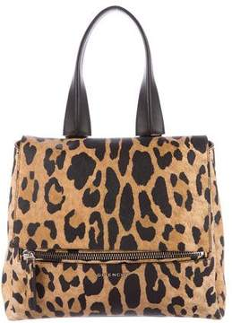 Givenchy Leopard Print Pandora Pure