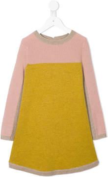 Caramel Appleby dress