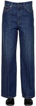 Diesel Black Gold Tyoe 1792 Wide Cotton Denim Jeans