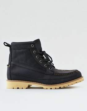 American Eagle Outfitters AE 6 Moc-Toe Boot