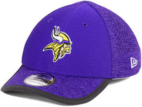 New Era Boys' Minnesota Vikings Training 39THIRTY Cap