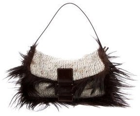 FENDI - HANDBAGS - BEAUTY-TOOLS-BAGS-CASES
