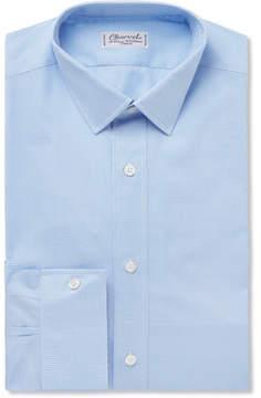 Charvet Gingham Cotton Shirt