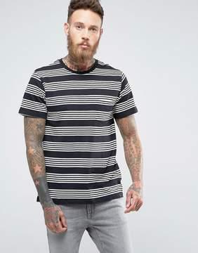 Lee Multi Stripe T-Shirt