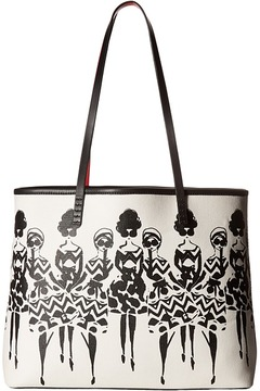 Alice + Olivia Veronica Small Perfect Tote Tote Handbags