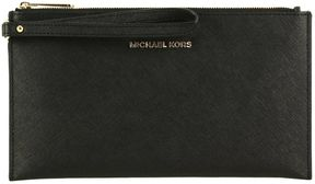 MICHAEL Michael Kors Clutch Handbag Women - BLACK - STYLE