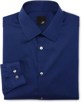 Jf J.Ferrar JF Slim-Fit Dress Shirt - Big & Tall