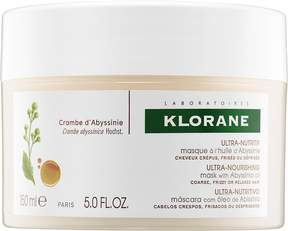 Klorane Ultra-Nourishing Mask with Abyssinia Oil