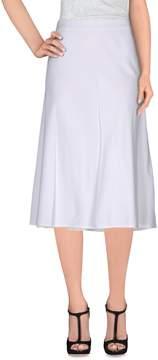 Aquilano Rimondi AQUILANO-RIMONDI 3/4 length skirts
