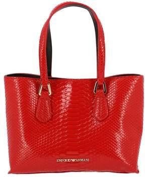 Emporio Armani Shoulder Bag Shoulder Bag Women
