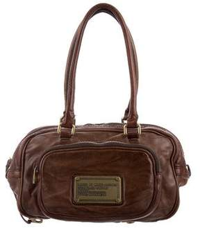Marc by Marc Jacobs Grain Leather Bag