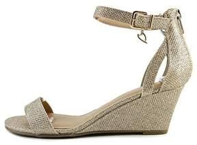 Thalia Sodi Womens Areyana Open Toe Casual Platform Sandals.