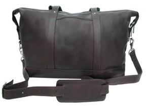 Piel Leather MEDIUM CARRY-ON SATCHEL