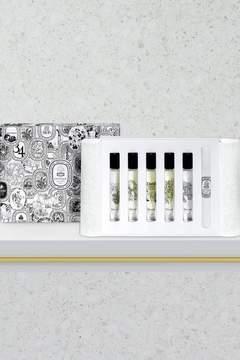 Diptyque 5 eaux de parfum set