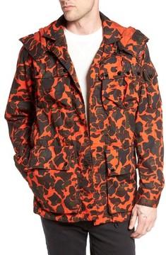 G Star Men's Ospak Submarine Hooded Jacket