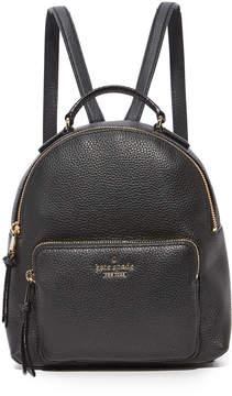 Kate Spade Jackson Street Keleigh Backpack - BLACK - STYLE
