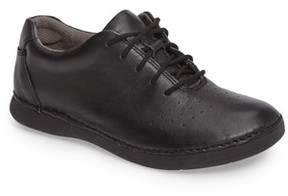 Alegria Women's Essence Lace-Up Leather Oxford