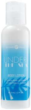 Beyond Belief Body Lotion Under The Sea