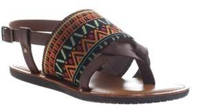 Madeline Women's Dicey Thong Sandal.