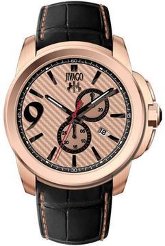 Jivago Gliese Collection JV1515 Men's Analog Watch