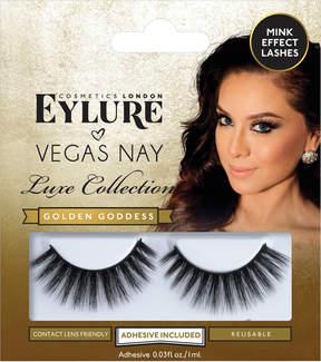 Eylure Vegas Nay Golden Goddess Lashes