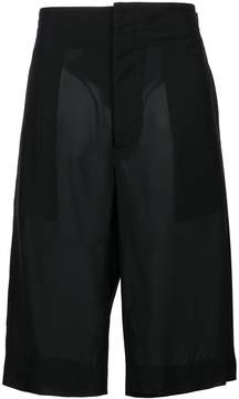 Jil Sander Short trousers
